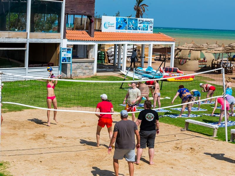 Beach Volly Ball